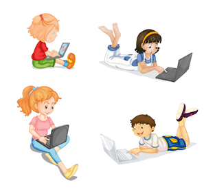 Videos For Kids About Internet Safety
